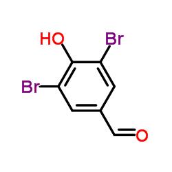 3,5-ジブロモ-4-ヒドロキシベンズアルデヒド