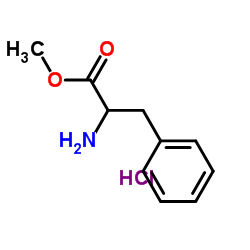 D-フェニルアラニンメチルエステル塩酸塩