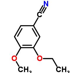 3-エトキシ-4-メトキシベンゾニトリル