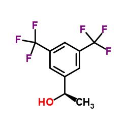(R)-1-(3,5-Bis-Trifluoromethyl-Phenyl)-Ethanol