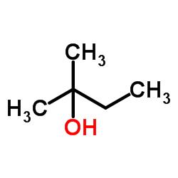 2-メチル-2-ブタノール