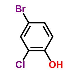 4-Bromo-2-chlorophenol
