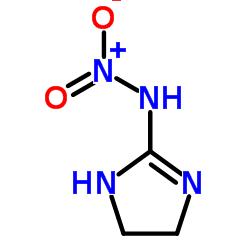 2-ニトロアミノイミダゾリン