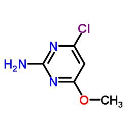 2-Amino-4-chloro-6-methoxypyrimidine