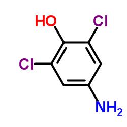 4-アミノ-2,6-ジクロロフェノール