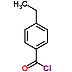 4-Ethylbenzoyl chloride
