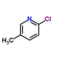 2-クロロ-5-メチルピリジン
