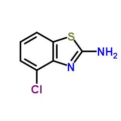4-chloro-1,3-benzothiazol-2-amine