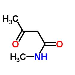 N-Methyl acetoacetamide