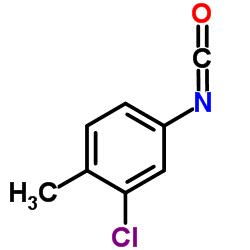 2-Chloro-4-isocyanato-1-methylbenzene