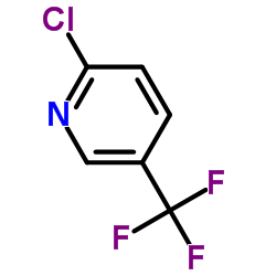 2-Chloro-5-trifluoromethylpyridine