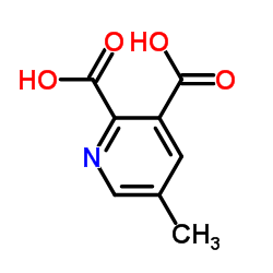 5-Methylpyridine-2,3-dicarboxylic acid