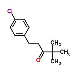 1-(4-Chlorophenyl)-4,4-dimethyl-3-pentanone