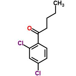 2',4'-Dichlorovalerophenone