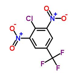 1,3-Dinitro-2-chloro-5-trifluoromethylbenzene