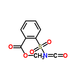 methyl 2-isocyanatosulfonylbenzoate
