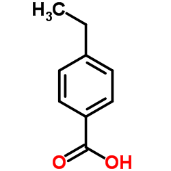 4-Ethylbenzoic acid