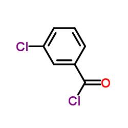 3-Chlorobenzoyl chloride