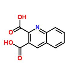 Quinoline-2,3-dicarboxylic acid