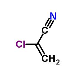 2-Chloroacrylonitrile