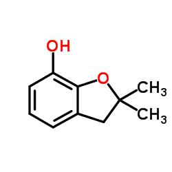 2,2-Dimethyl-2,3-dihydro-1-benzofuran-7-ol