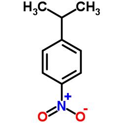 4-Nitrocumene