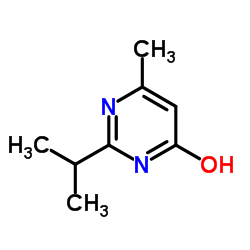 6-methyl-2-propan-2-yl-1H-pyrimidin-4-one