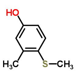 3-Methyl-4-methylthiophenol