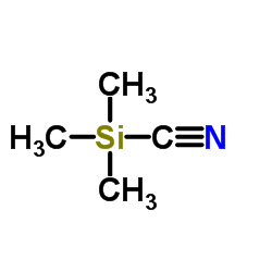 Trimethylsilyl cyanide