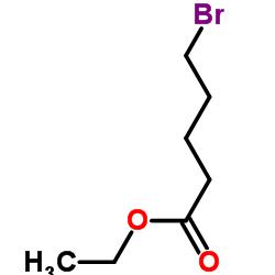 Ethyl 5-bromovalerate