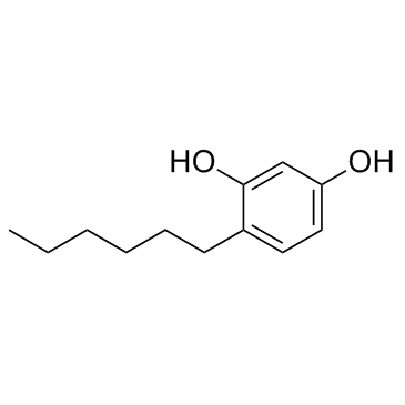 4-Hexyl-1,3-benzenediol