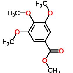 Methyl 3,4,5-trimethoxybenzoate