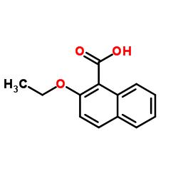 2-ethoxynaphthalene-1-carboxylic acid