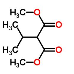 Dimethyl isopropylmalonate
