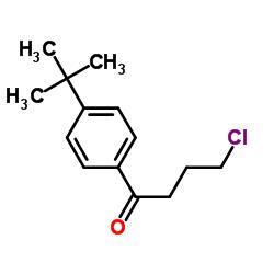 4'-tert-Butyl-4-chlorobutyrophenone