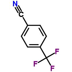 4-(トリフルオロメチル)ベンゾニトリル