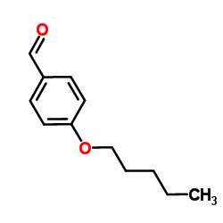 4-N-PENTYLOXYBENZALDEHYDE