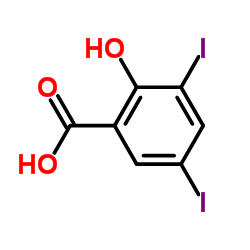 3,5-Diiodosalicylic acid