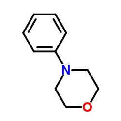 4-Phenylmorpholine