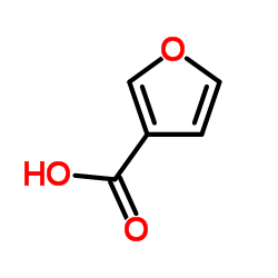 3-Furoic acid