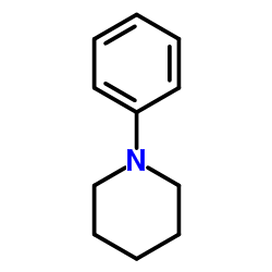 1-Phenylpiperidine