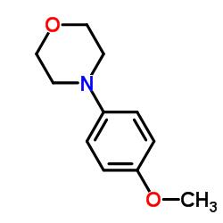 4-(4-Methoxyphenyl)morpholine