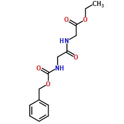 N-Cbz-グリシンエチルエステル