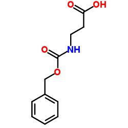 N-Carbobenzoxy-beta-alanine