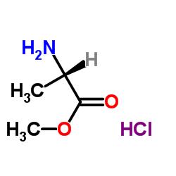 L-Alanine Methyl Ester Hydrochloride