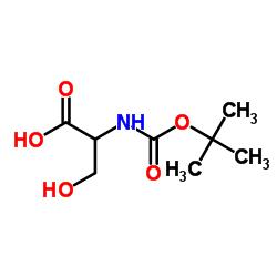 BOC-L-Serine