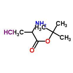 tert-Butyl L-alaninate hydrochloride