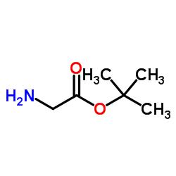 Tert-Butyl Glycinate