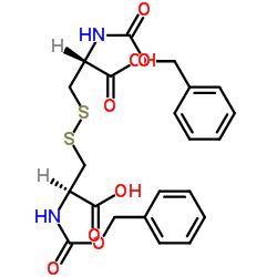 N,N'-Bis(benzyloxycarbonyl)-L-cystine