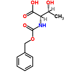 N-Cbz-L-threonine